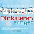 Pinksterslingerkaarten 7 stuks
