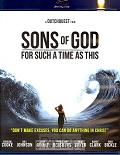 Sons of God  Blu-Ray + DVD