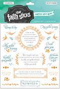 Stickers matthew 11:28-30