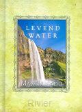 Notitiedagboek levend water