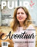 PUUR! Magazine 2020, 1 - avontuur