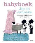 Jip en janneke meisje babyboek