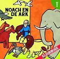 Noach en de ark kleurboek