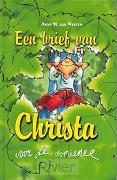 Brief van christa